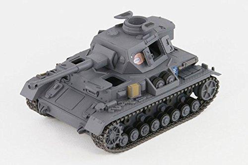 ピットロード IV号戦車D型改 F2型仕様 エンディングVer.プラモデル