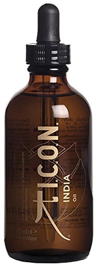 家庭寺院I.C.O.N. India oil 3.8 oz by ICON