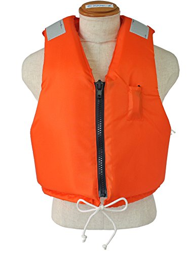 TK-18ARS オレンジ 小型船舶用救命胴衣 船舶検査対応 国交省認定品 新基準品