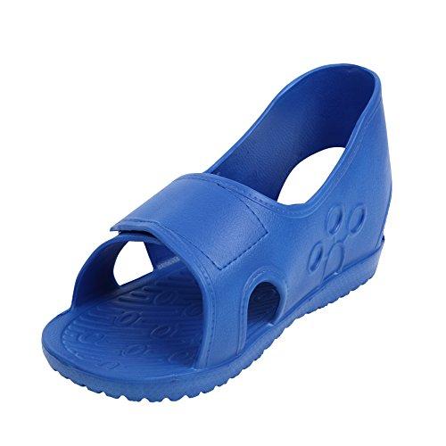 骨折時ギプス保護用シューズ ギプスサンダル L 適用靴サイズ24.0-26.5cm