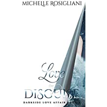 Love in Disguise (Darkside Love Affair #2)