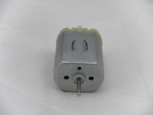 FC280PC-22125 自動車のドアロックなどに使われている汎用モーターです