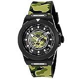 [Hydrogen] 腕時計 SPORTIVO HW324209 メンズ マルチ