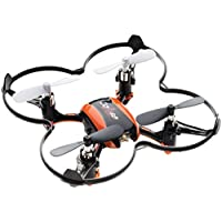 Cobra Micro Quad 2.4GHz Unidentified Flying Objects Vehicle with Headless Mode [並行輸入品]