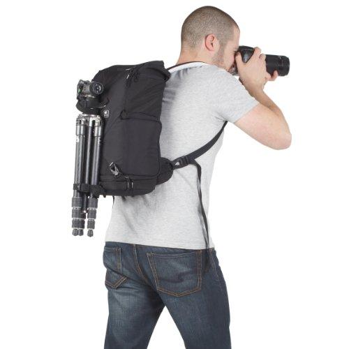 KATA カメラリュック D-lightコレクション 8.4L ブラック KT DL-3N1-20
