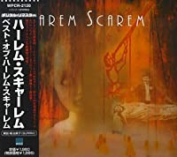 Best of by Harem Scarem (1998-09-15)