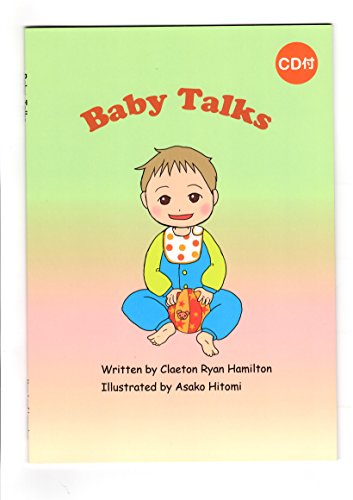 CD付 英語絵本 Baby Talksの詳細を見る