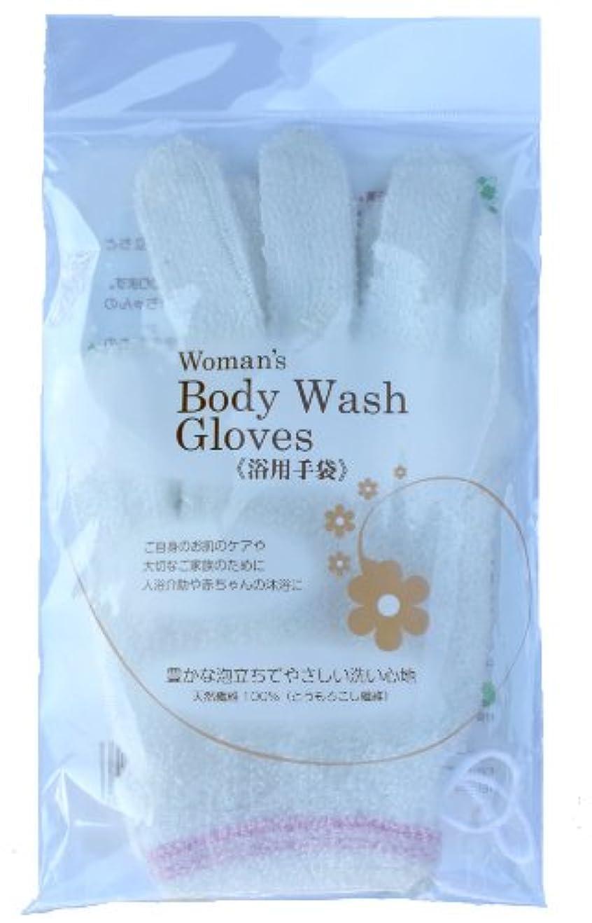 トラブル適用する意図するエフケー工業 Body Wash Gloves (浴用手袋)