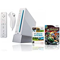 Wii with Wii Sports Resort - White by Nintendo [並行輸入品]