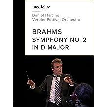 Brahms, Symphony No.2 in D major - Daniel Harding, Verbier Festival Orchestra