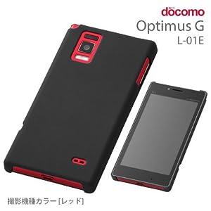 レイ・アウト Optimus G L-01E/...の関連商品5