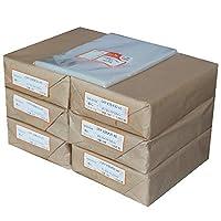 【国産】テープなし A5【 A5用紙 / A4用紙2ッ折り用 】透明OPP袋【6000枚】30ミクロン厚(標準)160x225mm