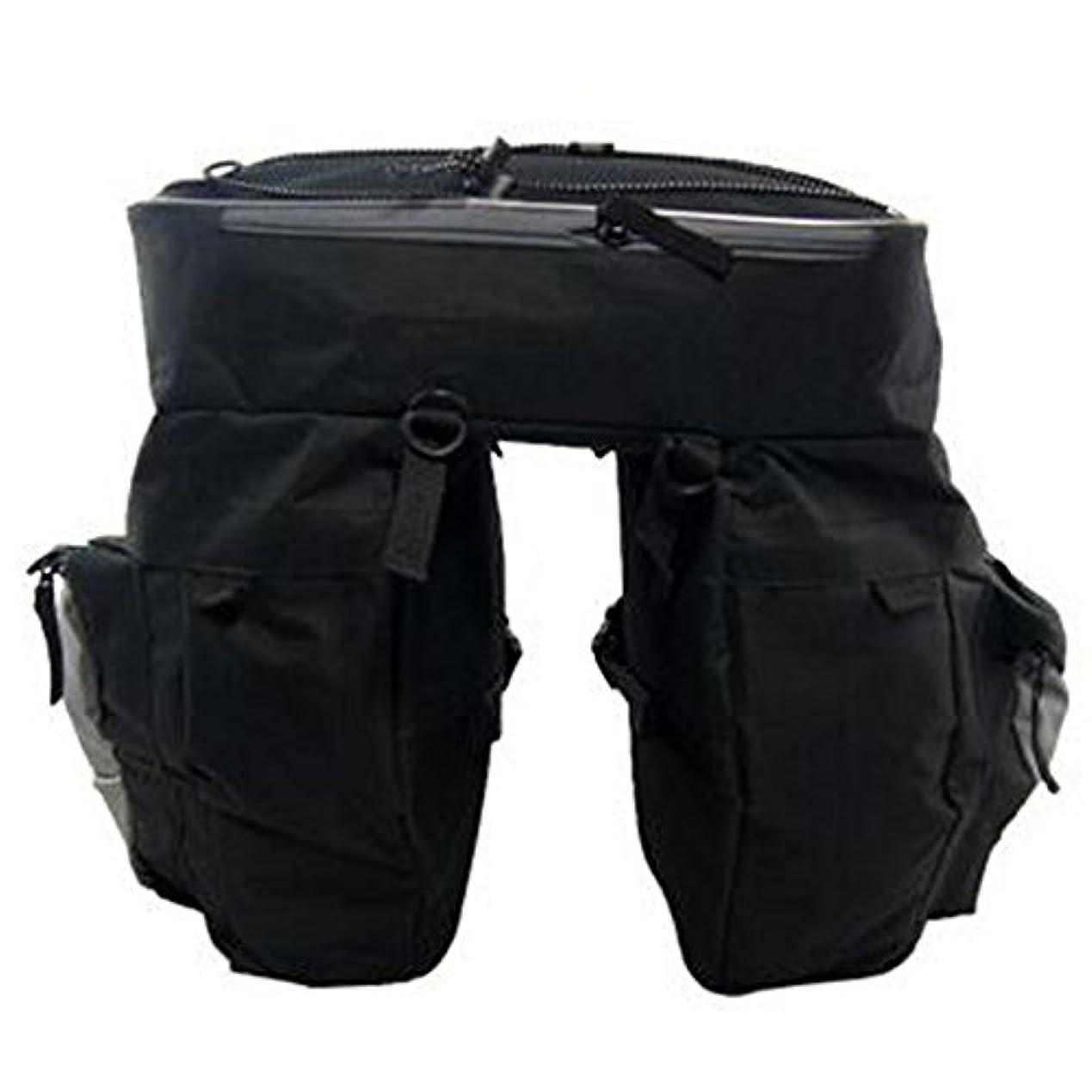成熟解体する協力的自転車バッグ 大容量バイクバッグキャメルバッグウォータースポーツユーティリティバイクトップチューブ自転車キャリーバッグ れ付き マウンテン/ロード/MTBバイク