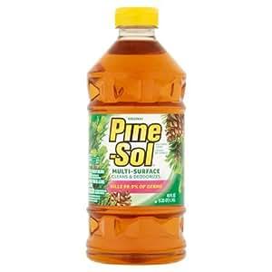 【Pine-Sol】パインソル 液体クリーナー【オリジナル】1410ml