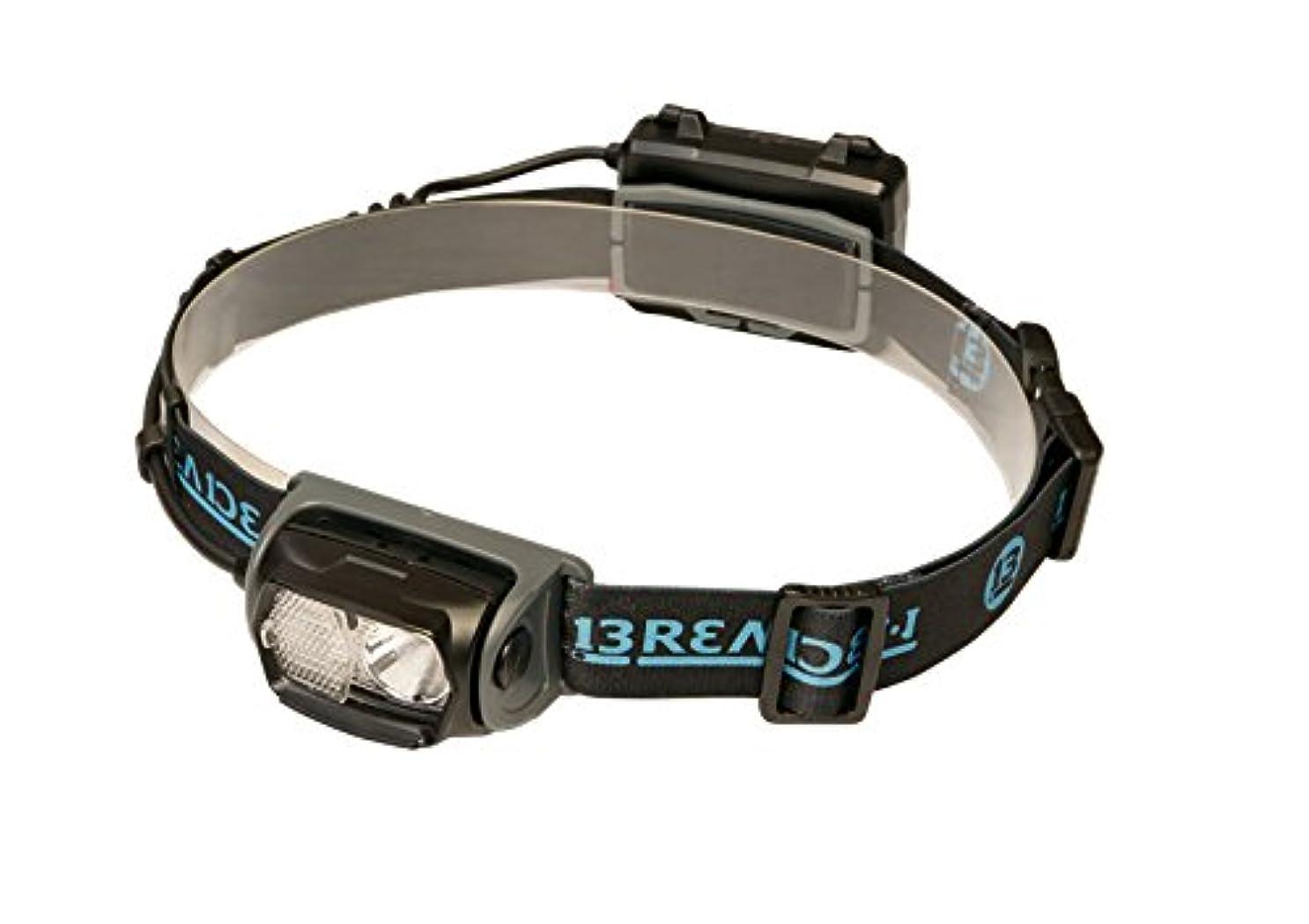 駐地選択するブルームブリーデン(BREADEN) ネックライト(BNL-02)/BLACK