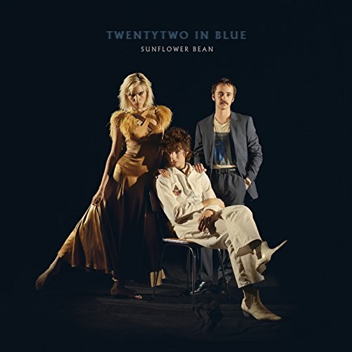 Twentytwo in Blue [Analog]