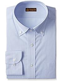 (ハルヤマ) HARUYAMA ボタンダウンワイシャツ