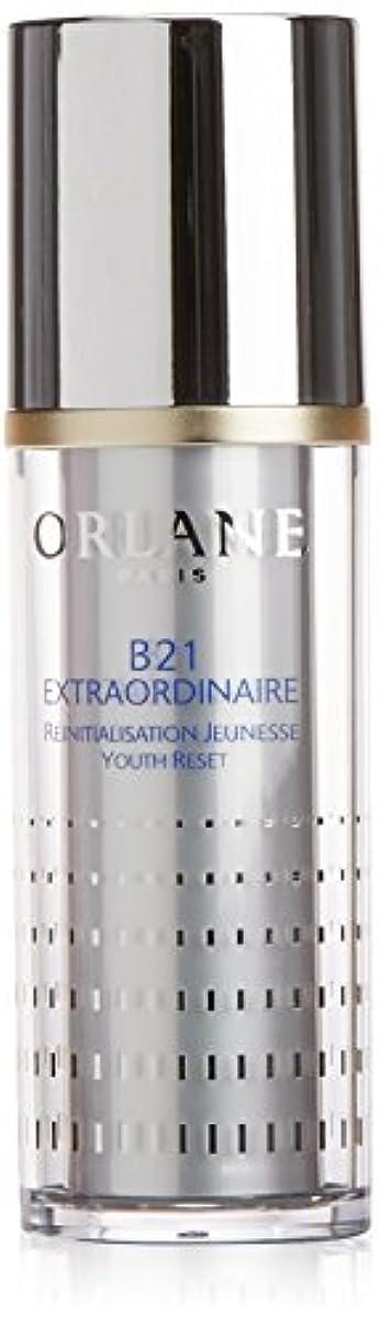 有罪チロ湿地オルラーヌ B21 エクストラオーディネール (コンサントレ B21) <美容液> 30ml