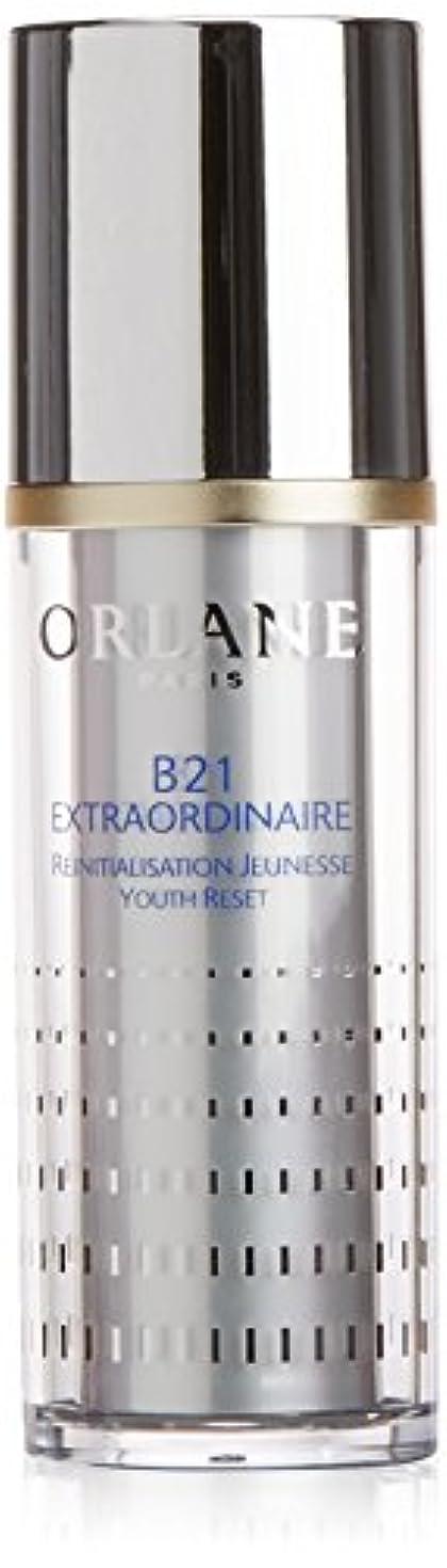 軽く組み立てるプールオルラーヌ B21 エクストラオーディネール (コンサントレ B21) <美容液> 30ml