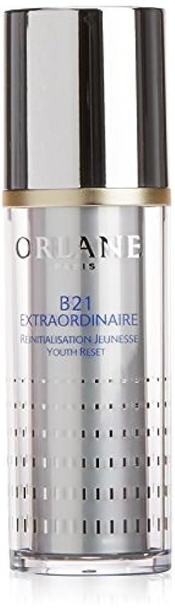 湿地作動するパントリーオルラーヌ B21 エクストラオーディネール (コンサントレ B21) <美容液> 30ml