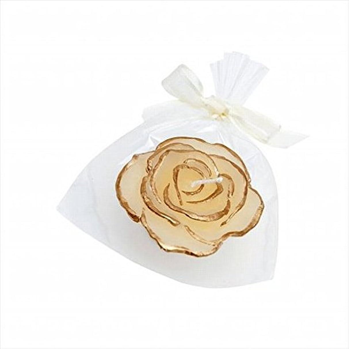 郵便番号書誌せがむkameyama candle(カメヤマキャンドル) プリンセスローズ 「 アイボリー 」(A6390500IV)