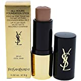 イヴサンローラン All Hours Foundation Stick - # BR40 Cool Sand 9g/0.32oz並行輸入品