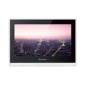 パナソニック 10V型 ポータブル 液晶テレビ 500GB HDDレコーダー付 プライベート・ビエラ UN-JL10T3-K