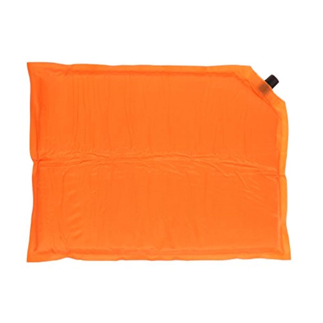 昇る首相不平を言うPerfk オックスフォード布 インフレータブル ビーチマット ピクニックマット 収納バッグ付き 全3色
