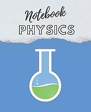 notebook PHYSICS HandWritten Notes