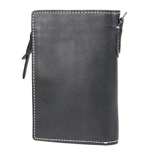 小銭入れ付き二つ折り財布 8LO-9933 コルボ
