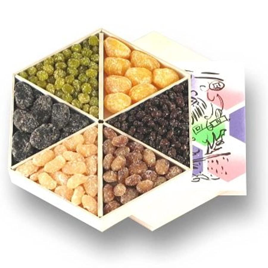 アウトドアシエスタ最少【築地の達人】甘納豆を造り続けて六十余年?銀座鈴屋 華やぎ(HSA-5)ギフト好適品 銀座鈴屋の代表的な甘納豆が一度に楽しめる豪華な詰合せです。
