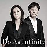 【Amazon.co.jp限定】Do As Infinity(CD+DVD)(デカジャケット付)