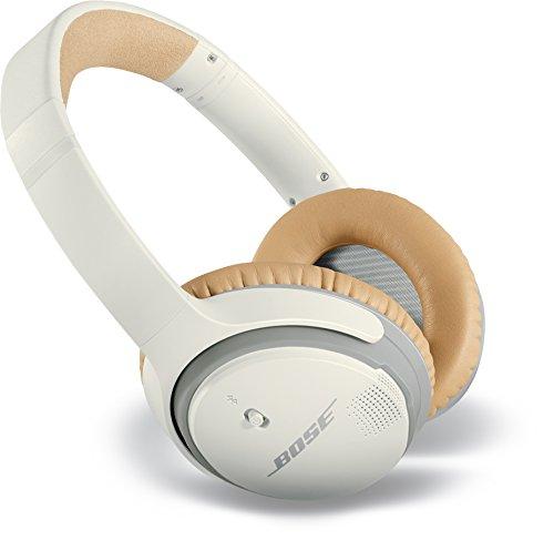 Bose SoundLink around-ear wireless headphones II ワイヤレスヘッドホン ホワイト【国内正規品】