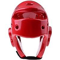 IPOTCH ギア 練習用 ボクシング ヘッド ガード ヘルメット プロテクター ファイトキャップ  高品質
