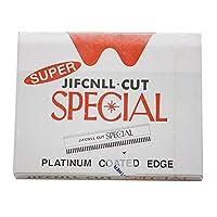 ジレット プログライド 替刃、100ピース/ロット、wholesalesuper jifonli-cut特別かみそりブレード/鋭い刃毛カミソリでシャープブレー、ジレット フレックスボール、ジレット 替刃