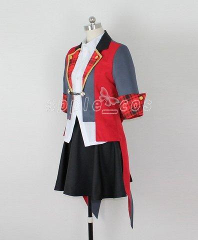 『【apple_cos製】 AKB0048 襲名メンバー 10代目 秋元才加(さやか) コスプレ衣装』の3枚目の画像