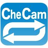 スイングチェック用ビデオカメラ CheCam ゴルフ、野球、テニス等全てのスポーツ選手のために