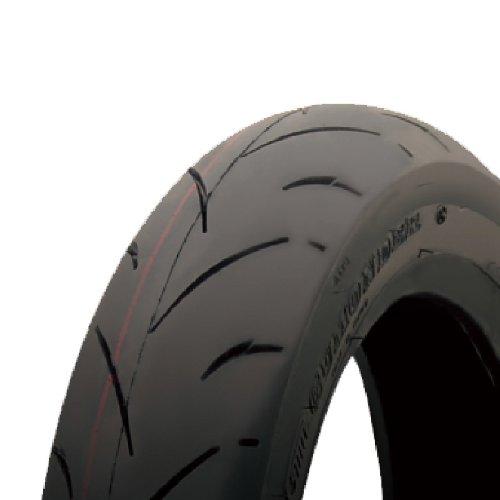 バイクパーツセンター バイクタイヤ スクーター用 100/90-10 T/L 高品質 (台湾製タイヤ)