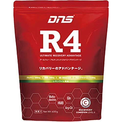 ディーエヌエス R4 アルティメット リカバリー アドバンテージ レモンライム 600g D11000520101