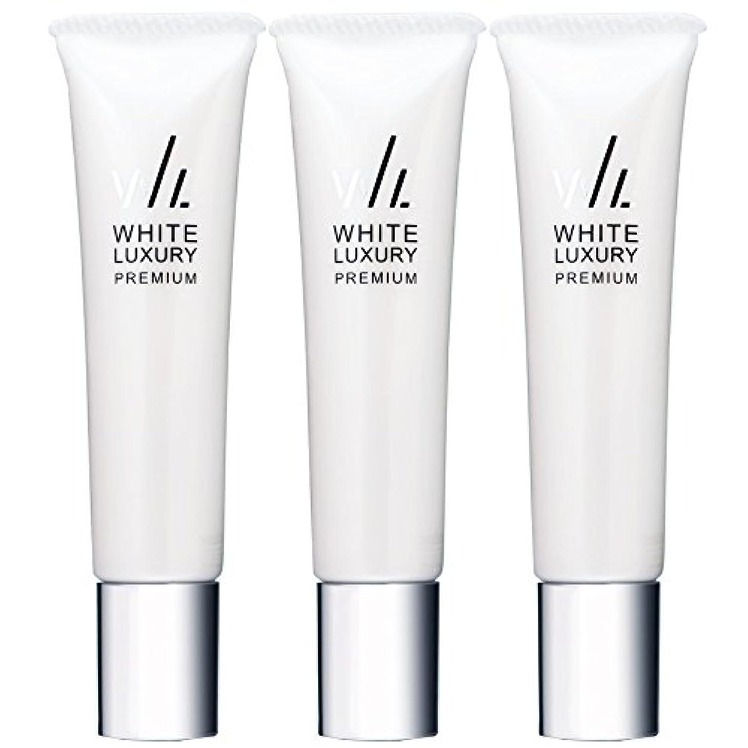 有名類似性画家ホワイトラグジュアリープレミアム WHITE LUXURY PREMIUM 1ヶ月分(25g) (3ヶ月分(75g))