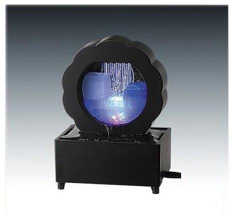 FJK LED+ウォーターアート「神秘の泉」SF-907C