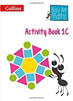 Busy Ant Maths European edition ? Activity Book 1C by Collins UK(2015-07-28)