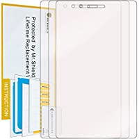 Mr Shield For Lenovo Tab 37-inch Essentialタブレットアンチグレア[マット]スクリーンプロテクター[ 3- Pack ] with生涯交換保証