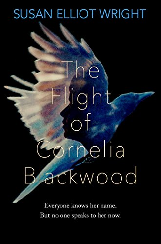 The Flight of Cornelia Blackwood (English Edition)
