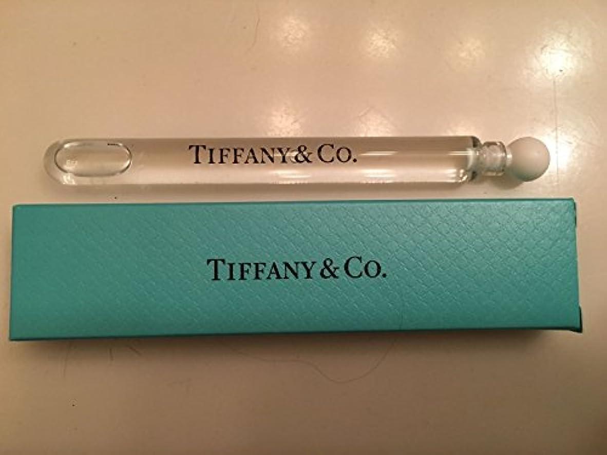 Tiffany (ティファニー) Travel Sample (トラベル サンプル) 0.13 oz (4ml) EDP for Women (New Version 最新版)
