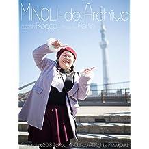 MINOLI-do Archive 01/10/2018 -Rocco-: Curvy Woman Photo Book (Tokyo MINOLI-do) (Japanese Edition)