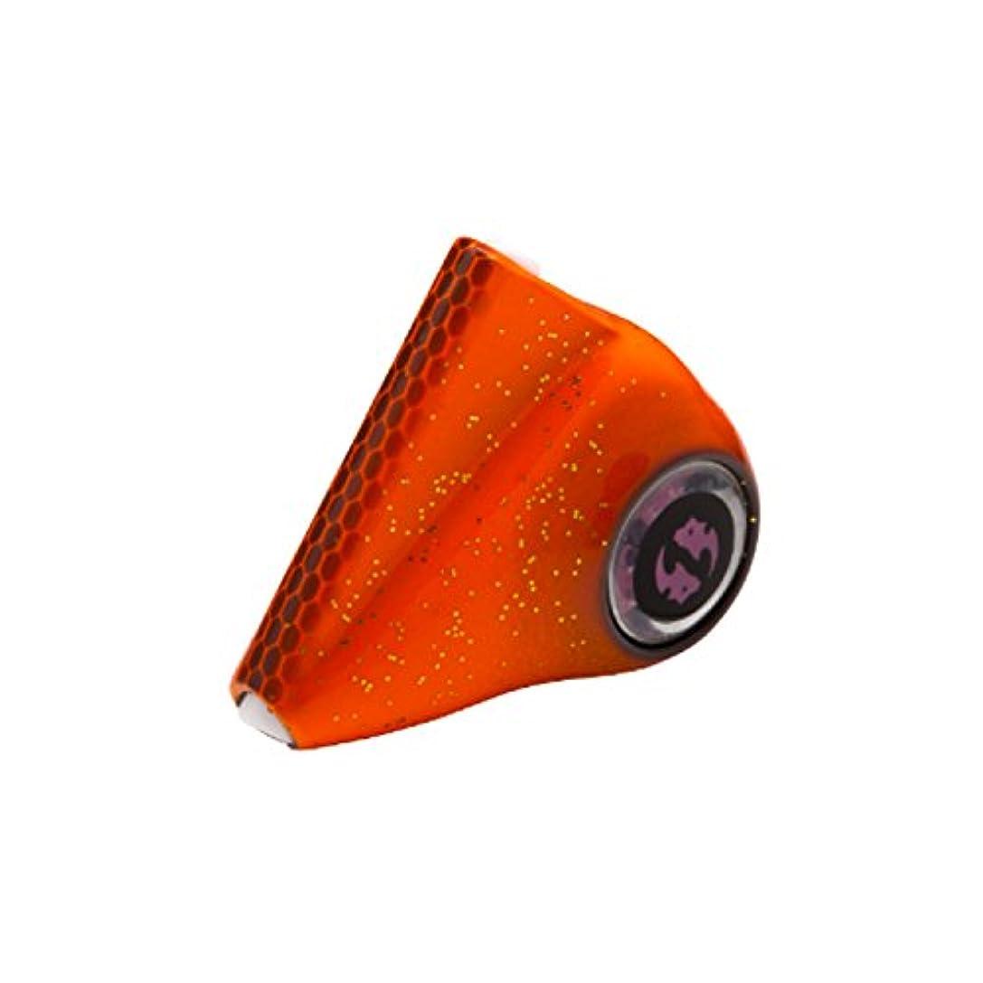 楽しませるカバレッジ仮定ダイワ(Daiwa) タイラバ 紅牙 ベイラバーフリー カレントブレイカー ヘッド 60g オレンジH