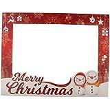 D DOLITY クリスマス フォトブース 写真フレーム