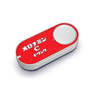 オロナミンC Dash Button