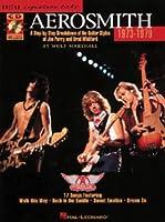 Aerosmith 1973-1979 (Signature Licks)